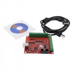 CNC USB valdiklis MACH3 centrams