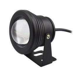 WS2811 3W RGB LED modulis su aliuminiu korpusu