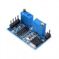 PWM signalo generatorius su SG3525