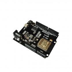 WeMos D1 R32 pagrindinė plokštė (UNO su WiFi) su ESP32