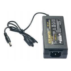 AC-DC maitinimo šaltinis 48V 2A (tinka PoE įrangai)