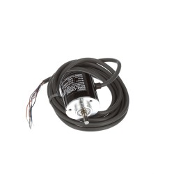 Rotacinis enkoderis E6B2-CWZ6C (5-24VDC 360p/r)