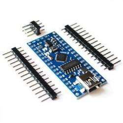 Nano 3.0 pagrindinė plokštė ATMEGA168