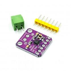 3W I2S audio stiprintuvas su MAX98357