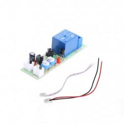 Laiko relės dvigubos funkcijos modulis JK11 12V