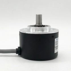 Rotacinis enkoderis NOC-S500-2MD (5V 500p/r line driver 5V C-MOS output)